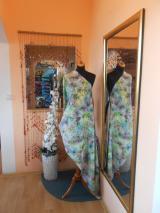 bavlna-tenší riflovina