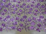 tyl-béžový podklad,růžový štras