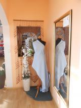 kostýmovka-oboustranná,el.,sv.modrá,Sydney